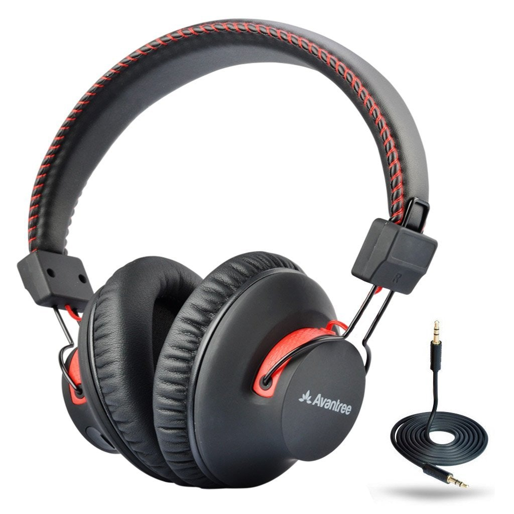 avantree headphones