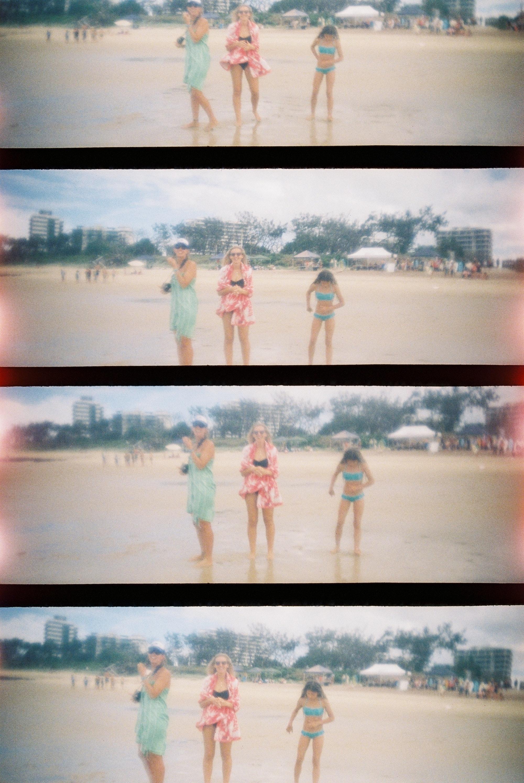 memories photo strips