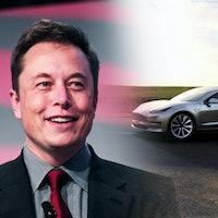 "Elon Musk Says Tesla Model 3 ""Third Reveal"" Will Be Spring 2017"