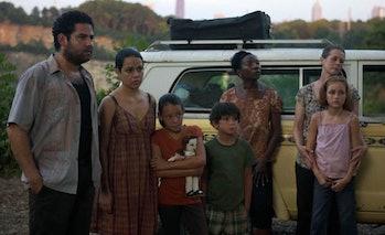 The Walking Dead Morales