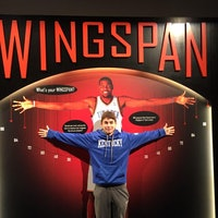 Wingspan's Huge Role in Athletic Ability Revealed in NBA Study
