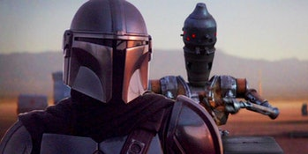 Mandalorian Season 2 Release Date Cast Trailer Directors Ahsoka Rumors And More