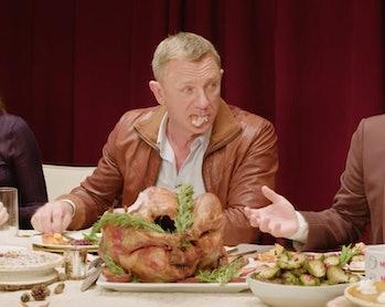 daniel craig turkey