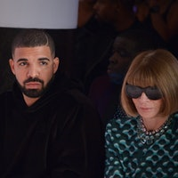 Drake Is About to Have His First #1 Hit With 'Hotline Bling'