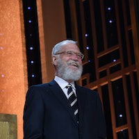David Letterman's Netflix Series Will Include 2 Things He Does Best