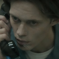 'Castle Rock': Why the Rope Scene Sets Off a Sinister Series Plotline