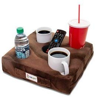 Cup Cozy Deluxe Pillow (