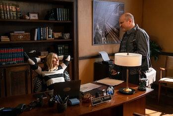 Veronica Mars Keith Season 4 Hulu