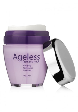 Michael Todd Ageless Face and Neck Moisturizer