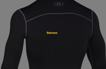 outerwear slide