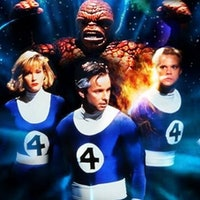 Marvel movies:?Is the 1994 'Fantastic Four' the best adaptation ever?