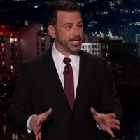 Watch Jimmy Kimmel's Moving Story of Infant Son's Emergency Surgery
