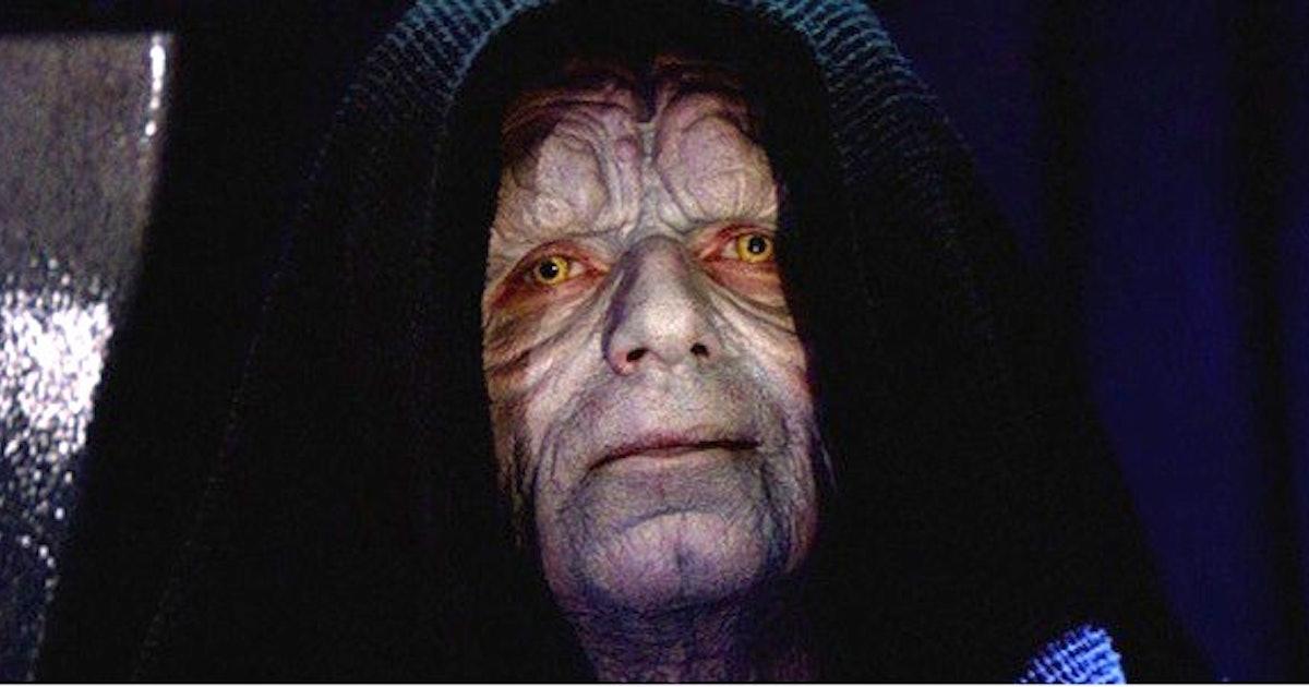 Star Wars Rise Of Skywalker Leaks Ep 7 Concept Art Has Emperor Spoilers