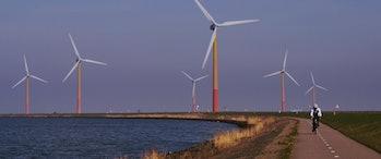 climate change renewable energy