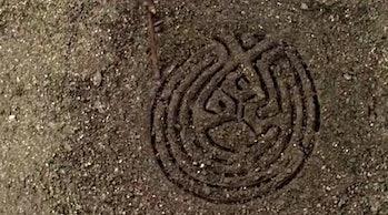 westworld season 3 trailer maze
