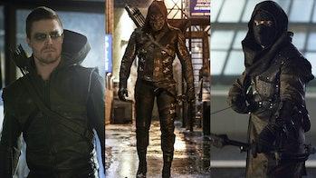 Arrow Prometheus Dark Archer