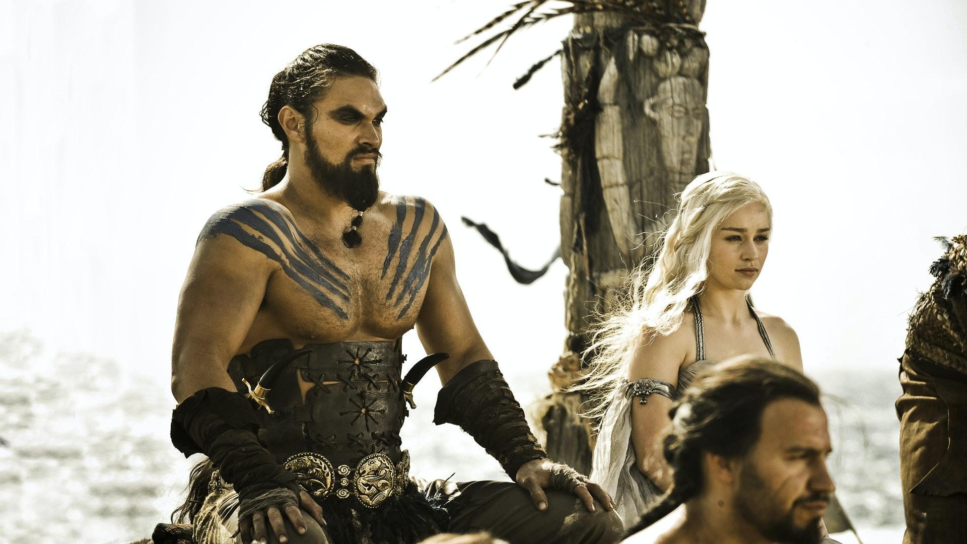hbo dany khaleesi