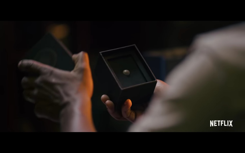 black mirror season 5 episode 1 trailer