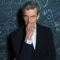 Real-Life Bureaucrat John WhittingdaleCould Become Doctor Who's Biggest Enemy
