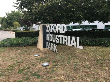 Oxford Industrial Park