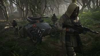 ubisoft e3 2019 ghost recon breakpoint