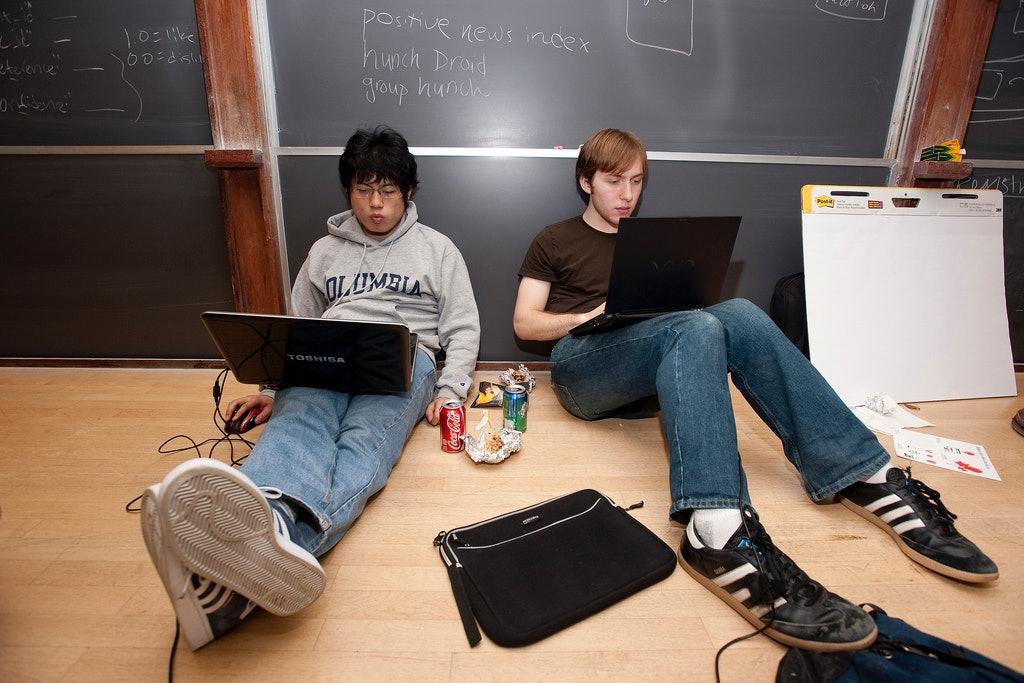 hackNy 2010 photo