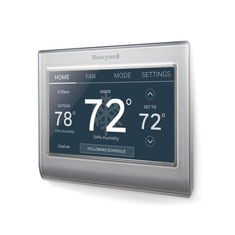 Honeywell Home Wi-Fi Smart Color Programmable Thermostat