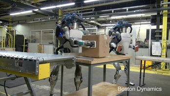 automation robotics wages