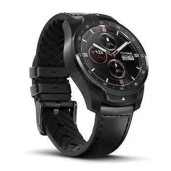 A smart watch that looks like your kind of watch