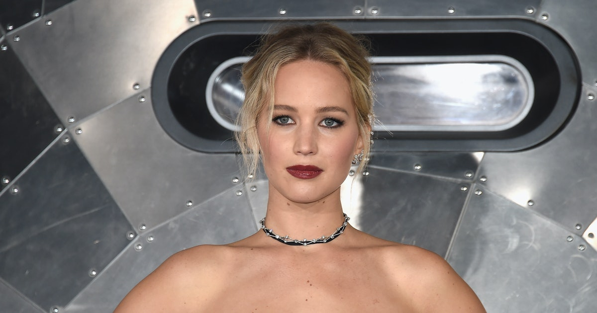 Jennifer Lawrence Says Shes Still Deeply Affected By