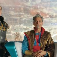 'Ragnarok' Character Will Meet Thor's Roommate Darryl in New Short
