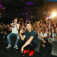 RIP Kalin and Myles