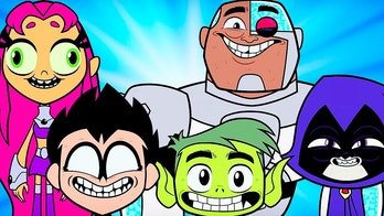 'Teen Titans Go! To the Movies' is out in theaters on July 27.