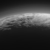Scientists Find Gravity Waves Doing Weird Things to Pluto's Atmosphere