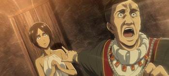 """Ymir was falsely worshipped for her supposed """"blood of the king."""""""