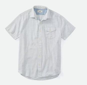 GrayersHorizon Summer Shirt