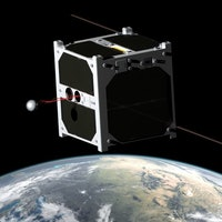 NASA Wants You to Design a Satellite