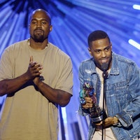 Kanye and Big Sean Tease 'Cruel Winter', But Will It Ever Come Out?