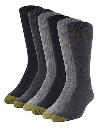 Gold Toe Stanton Crew Socks