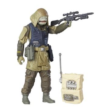 Hasbro's Pao action figure.