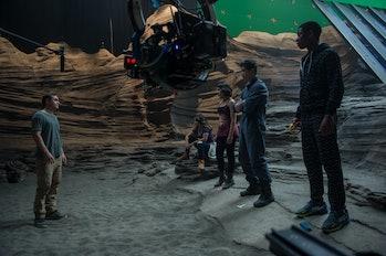 Lionsgate Power Rangers