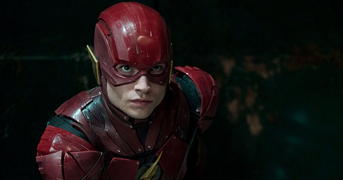 'Flash' movie: Why Flashpoint comic adaptation is an awful, yet great idea
