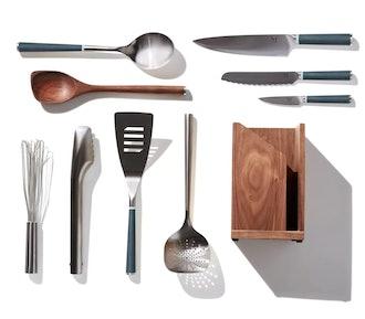 The Iconics Kitchen Tools Set