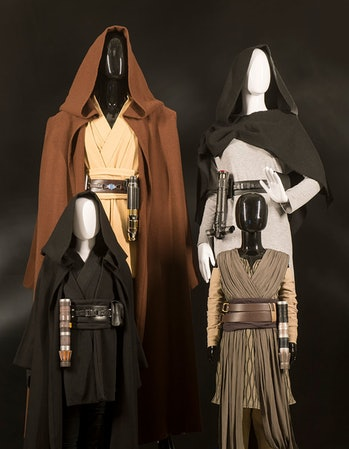 Star Wars Black Spire Outfitters