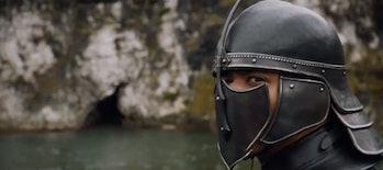 Grey Worm in 'Game of Thrones' Season 7