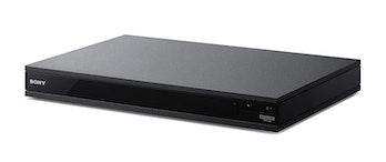 Sony Ubp-X800M2 4K UHD Blu-Ray Disc Player