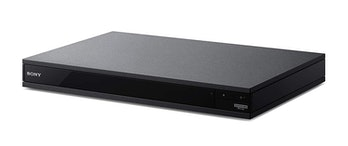Sony Ubp-X800M2 4K UHD Blu-Ray Disc Player