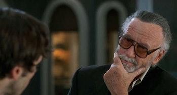 'Mallrats' Stan Lee Cameo