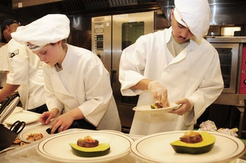 chefs competing