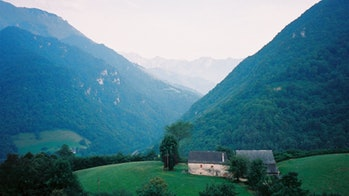 Basque country, France